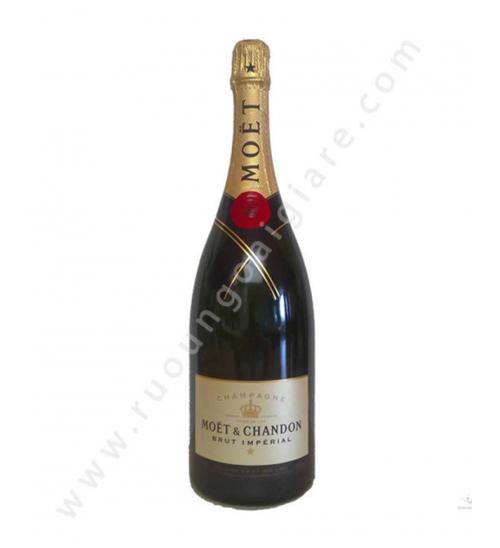 Champagne MOET & CHAMDON