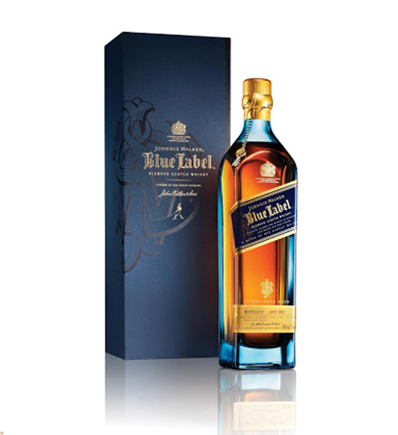 Johnnie Walker Blue Label 2016