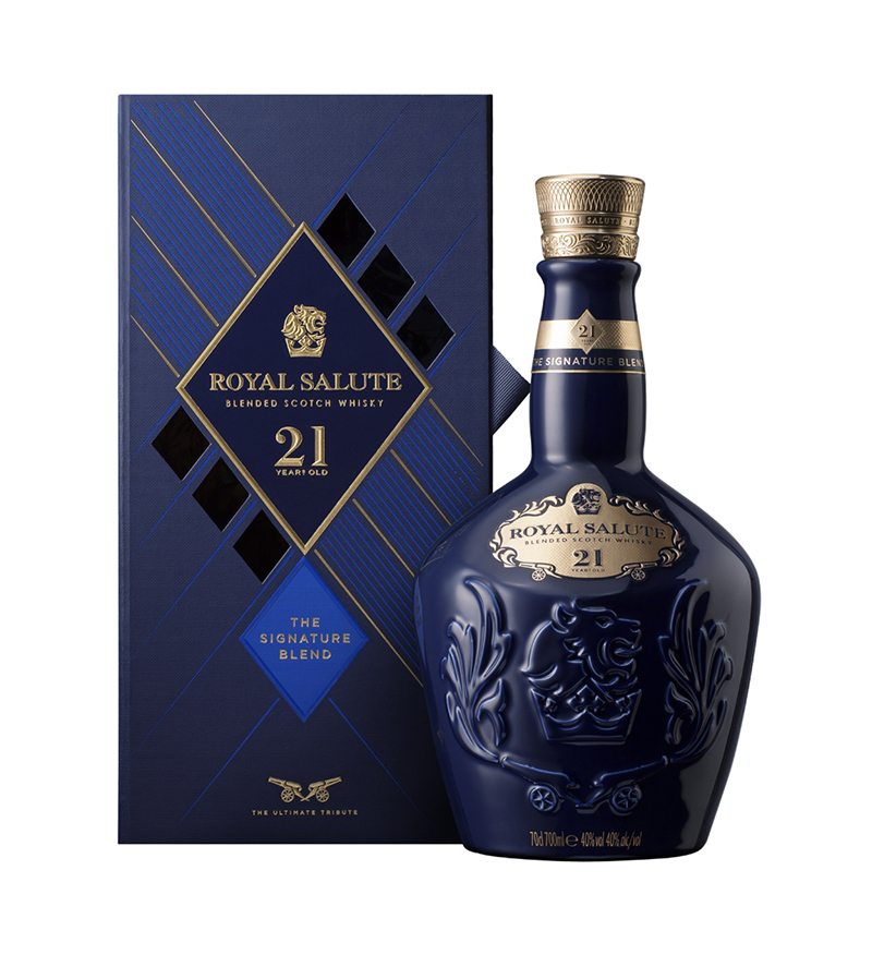 Royal Salute 21 Year 2019