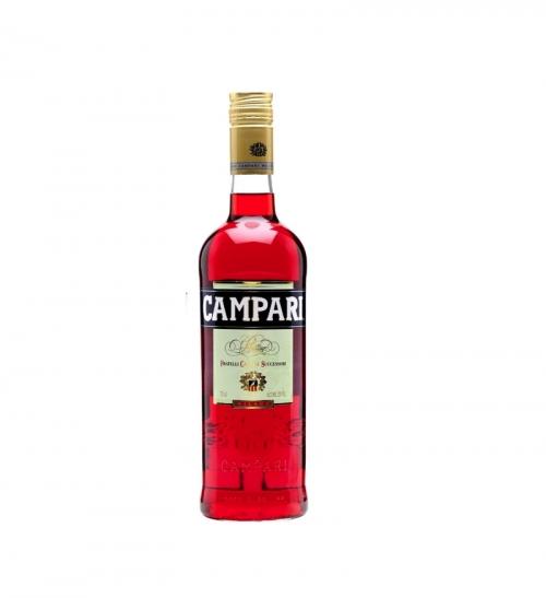 Rượu Campari