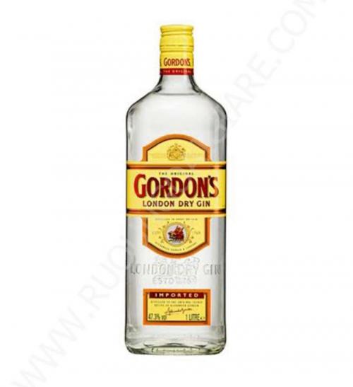 Rượu Gordons