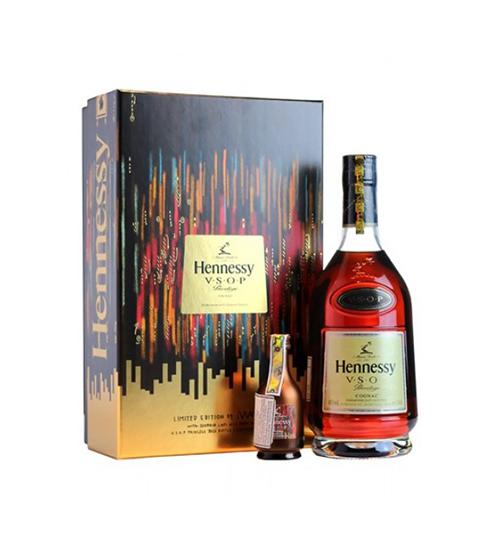 Rượu Hennessy VSOP 2018